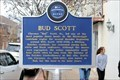 Image for Bud Scott-Mississippi Blues Trail No. 123