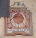 Image for Zarbula Sundial 1843: Val des Prés, France