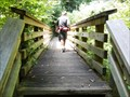 Image for Bridge #2 - Little Stony National Recreation Trail - Dungannon, VA
