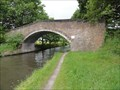 Image for Thomasons Bridge Over Bridgewater Canal - Walton, UK