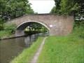 Image for Thomasons Bridge Over Bridgewater Canal - Walton, UK