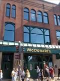 Image for McDonald's Vieux-Québec - Québec QC
