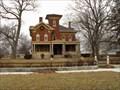 Image for Thomas A. Beach House - Fairbury, IL