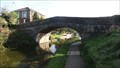Image for Stone Bridge 16 On The Lancaster Canal - Preston, UK