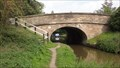 Image for Stone Bridge 68 Over The Macclesfield Canal - Congleton, UK