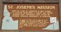 Image for #349 - St. Joseph's Mission