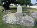 Image for 150th New York Infantry Position Marker - Gettysburg, PA