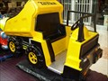 Image for Tonka Dump Truck - Square One Mall, Mississauga
