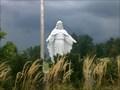 Image for Jesus Christ - Sunset Cemetery - Evansville, IN