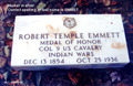 Image for Robert Temple Emmet-New Rochelle, NY