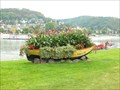 Image for Boat at the Rhinepromenade Kripp - Rheinland-Pfalz / Germany