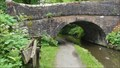 Image for Stone Bridge 29 Over The Peak Forest Canal - New Mills, UK