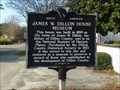 Image for 17-2 James W. Dillon House Museum
