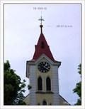 Image for TB 1609-12 Ohnišov, kostel, CZ