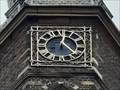 Image for Stadhuis Clock - Venlo City, Limburg, The Netherlands