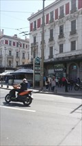 Image for Omonia Square - Athens - Greece