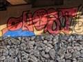 Image for Graffiti on Spring Creek Trail - Edmond, OK