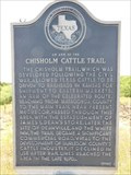 Image for An Arm of the Chisholm Cattle Trail