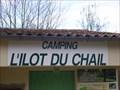 Image for Camping l'Ilot du Chail. La Garette . France