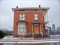 Image for 216 Winder - Lyman Cochrane House -  Brush Park Historic District - Detroit, Michigan