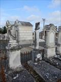 Image for tombe cimetiere Argenton l eglise , Nouvelle Aquitaine, France