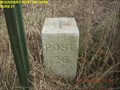Image for BOUNDARY POST 26 MI-OH