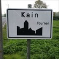 Image for Kain - Belgium