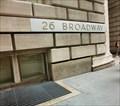 Image for Chodim po Broadwayi  - New York City, NY