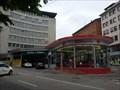 Image for Old Gas Station - Reinsburgstraße - Stuttgart, Germany, BW