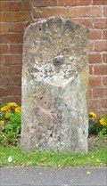 Image for Milestone - Stamford Road, Colsterworth, Lincolnshire, UK.