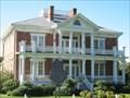 Image for Simerly--Butler House - Hampton, TN