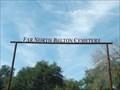 Image for Far North Belton Cemetery - Belton, TX
