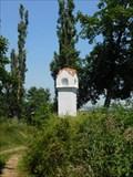 Image for Boží muka - nad Žluticemi, CZ