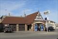 Image for Kewaunee Mobil Gas Station – Kewaunee, WI
