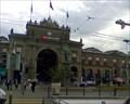 Image for Hauptbahnhof - Zürich, Switzerland