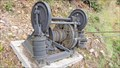 Image for Air Powered Windlass - Colville, WA