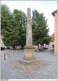Image for Kursächsische Postmeilensäule in Belgern, Sachsen-Anhalt, Germany