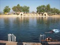 Image for CCC Co. 1856 at Balmorhea State Park -- Toyahvale TX