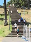 Image for Fleet Steps - Sydney, Australia