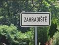 Image for Zahradište, Czech Republic