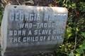 Image for Georgia Harris -- Oakland Cemetery, Atlanta GA
