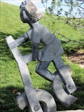 Image for I'm Good at This, Chapungu Sculpture Garden - Loveland, CO