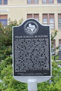 Image for Pease School Building
