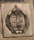 Image for Coat of arms of A Coruña  - A Coruña, Spain