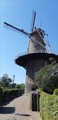 Image for Stellingmolen de Nijverheid, Ravenstein, Nederland
