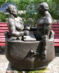 Image for Badewanne (Bath Tub) - Sculpture Fountain