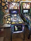 Image for Star Wars Pinball - Armadillo Ale Works - Denton, TX