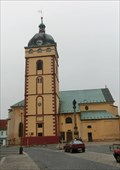 Image for Tower gallery, Jirkov, Czech Republic