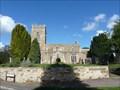 Image for St Peter - Isham, Northamptonshire
