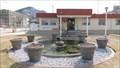Image for Teck Cominco Fountain - Trail, BC